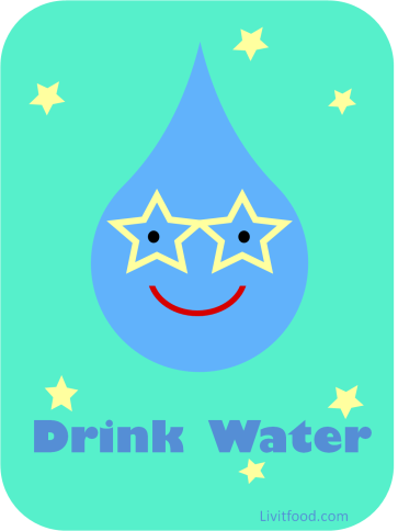 water poster5